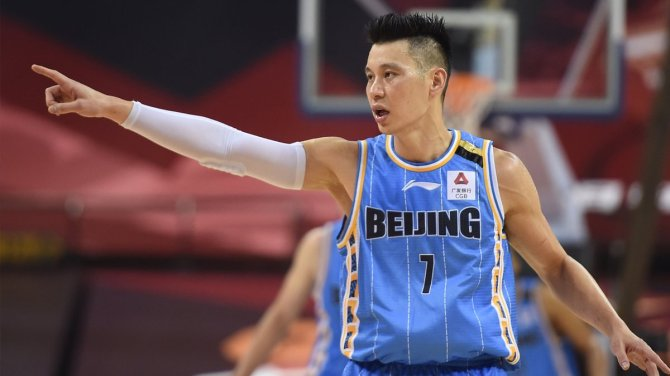 The Warriors officially signed Jeremy Lin to their G League affiliate on Saturday https://t.co/Wc1KmbCf8H