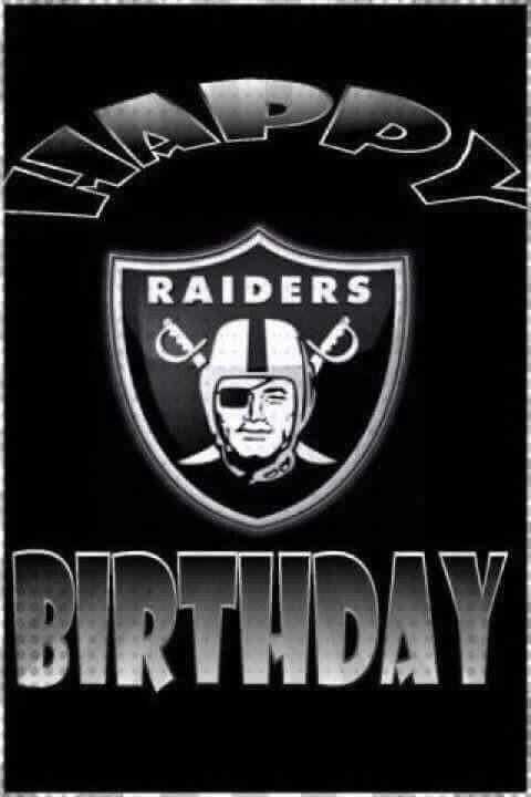 Las Vegas Raiders On Twitter Happy Birthday Ruggs