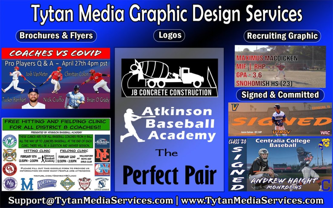 test Twitter Media - RT @tytan_media: Do you need a graphic made for your business or event?  Tytan Media is here to help! 🔥🔥 https://t.co/G1nhOo1EXb