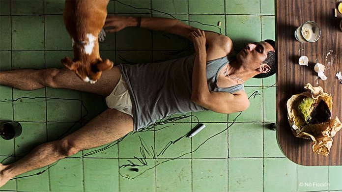 "Berlinale on Twitter: """"Una Película de Policías"" (A Cop Movie) by Alonso  Ruizpalacios. With Mónica Del Carmen, Raúl Briones. The Competition  selection of the #Berlinale 2021… https://t.co/TrL32E6HWX"""