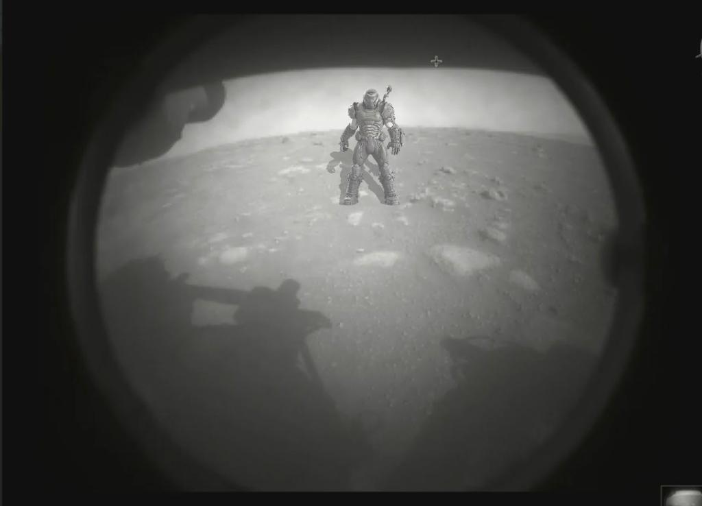 Life on Mars confirmed. https://t.co/XnTMmxxrTE