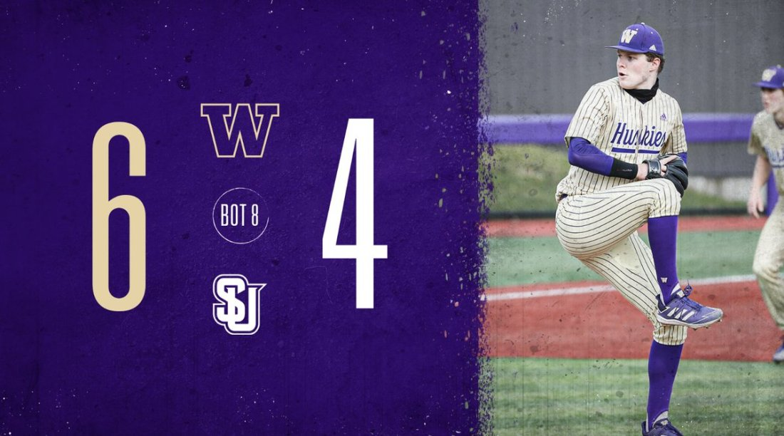 test Twitter Media - T8 | Case Matter comes in from the bullpen and works a 1-2-3 inning in the top of the 8th!  Top of the order coming up for UW in the bottom half of the inning.  💻 https://t.co/6O5GqDUs3k 📊 https://t.co/Q3iKSRywd8  #DaWgStrong /// #GoHuskies https://t.co/9c0gO4guwW