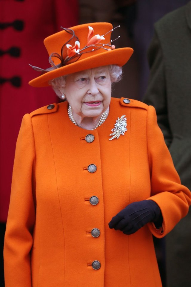 Death - Obituary : RT @TanzaniaUpdates: HER MAJESTY QUEEN ...