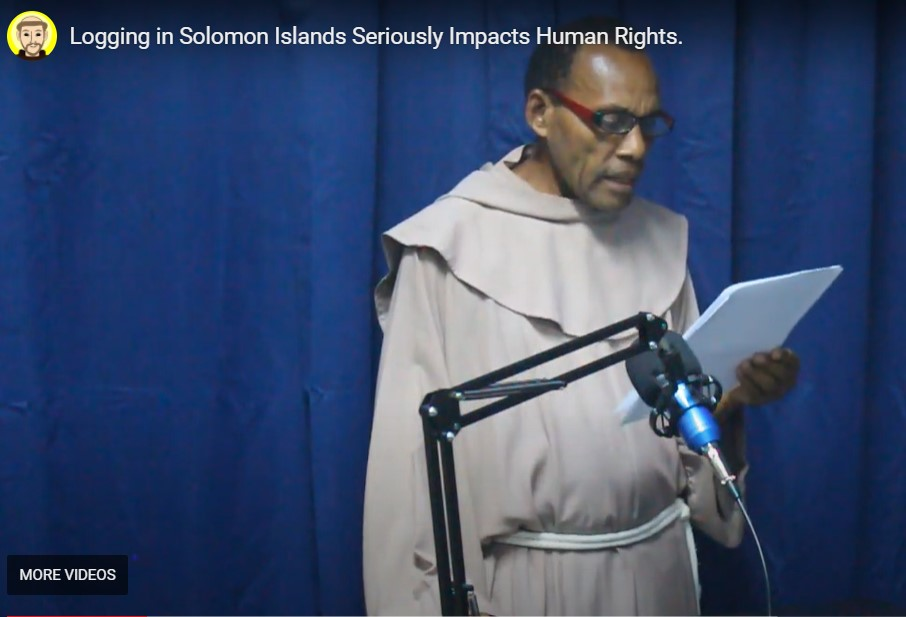 Logging and the abuse of human rights in the Solomons Islands - a call to action by the Franciscan Anglicans #solomonislands @SolomonIsland_A…
