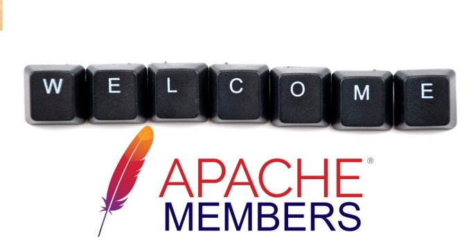 Apache The Asf On Twitter The Apache Software Foundation Welcomes 40 New Members Https T Co B53c6ntgsk Apache Opensource Innovation Community Https T Co 5huqgvicb8