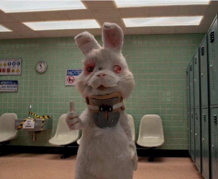 """Vegan Derneği Türkiye в Twitter: """"Bu, üzerinde sayısız deney yapılan tavşan Ralph'ın & dünya çapında hayvan deneylerinde kullanılan milyonlarca hayvanın öyküsü. #SaveRalph: Bölüm 1 #HayvanDeneylerineHayır… https://t.co/sQffj5ZWWe"""""""