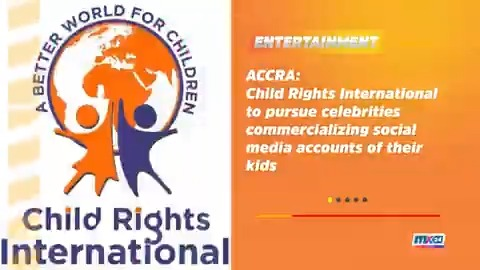 Image for the Tweet beginning: Child rights International to pursue