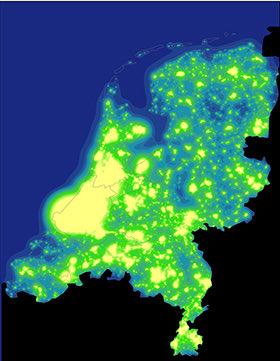 We gaan er mee aan de slag binnen het nieuwe @NWO_Science NWA @bioklok consortium, Harm! Veel gemeentes in NL doen hierin mee, maar er is duidelijk nog veel te doen! https://t.co/TqmUCf6NTz