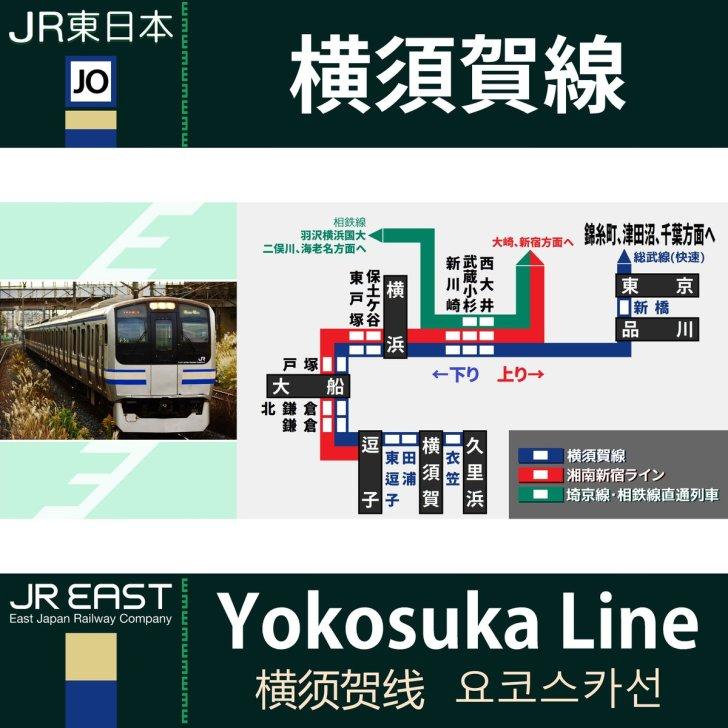 test ツイッターメディア - ◆横須賀線 ⚠️遅延《13:11現在》 戸塚~横浜駅間で線路内人立ち入りのため、一部列車が遅れています https://t.co/dSZuddj3dp