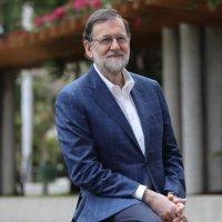 Mariano Rajoy Brey (@marianorajoy )