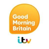 Good Morning Britain (@GMB )