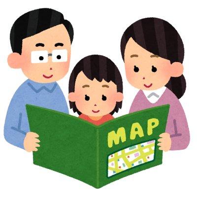 みんなの地図for復興支援