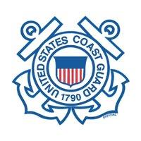 U.S. Coast Guard (@USCG )