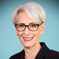 Wendy R. Sherman (@wendyrsherman )