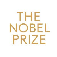The Nobel Prize (@NobelPrize) Twitter profile photo