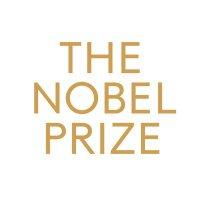 The Nobel Prize (@NobelPrize )