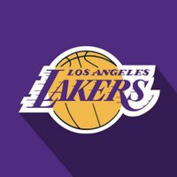 Los Angeles Lakers (@Lakers )