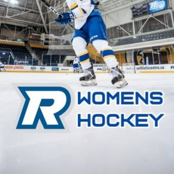 Image result for ryerson womens hockey recruting