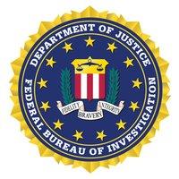 FBI (@FBI )