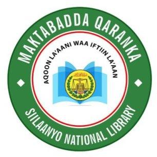 Kuvahaun tulos: somaliland national library logo