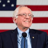 Bernie Sanders (@BernieSanders )