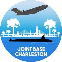 Joint Base Charleston (@TeamCharleston )
