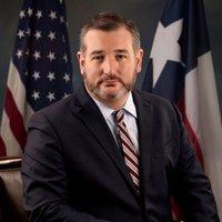 Senator Ted Cruz (@SenTedCruz )