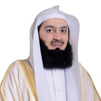 Mufti Ismail Menk (@muftimenk )
