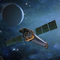 Chandra Observatory (@chandraxray )
