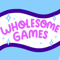Wholesome Games (@_wholesomegames )