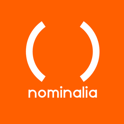 Nominalia (@Nominalia) | Twitter