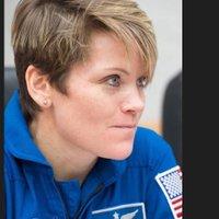 Anne McClain (@AstroAnnimal )
