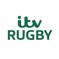 ITV Rugby (@ITVRugby )
