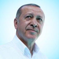 Recep Tayyip Erdoğan (@RTErdogan )