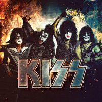 KISS (@KISSOnline )