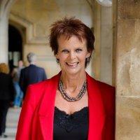 Anne Milton for Guildford (@AnneMilton )