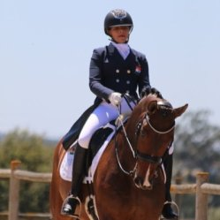 The emerging horse of the country, Sudipti Hazela