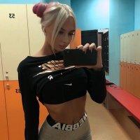 Slutty Tori :) (@torii_kayy) Twitter profile photo