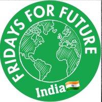 Fridays For Future India (@Friday4futureIN )