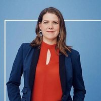 Jo Swinson (@joswinson) Twitter profile photo
