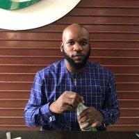 Samuel Mbah (@__Mbah )