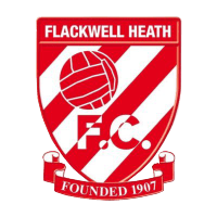 Flackwell Heath FC (@FHFC1907) Twitter profile photo