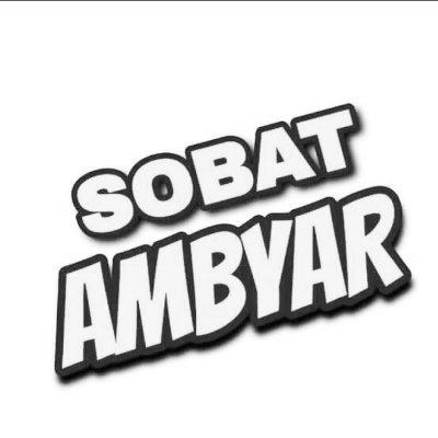 Sobat Ambyar Tweetambyar Twitter