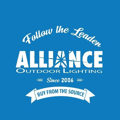 alliance lighting allianceoutdoor