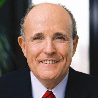 """Rudy W. Giuliani on Twitter: """"Well, again I'm lucky because I just got back a NEGATIVE result for COVID-19. My prayers go out to my colleagues for a swift and complete recovery!"""""""