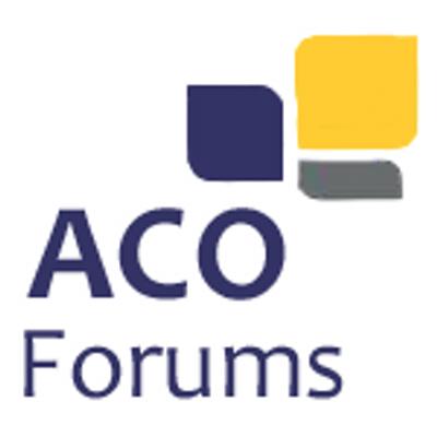 Aco Forums Acoforums Twitter
