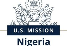 U.S Embassy OND/Graduates Job Vacancies & Recruitment 2020 (4 Positions)