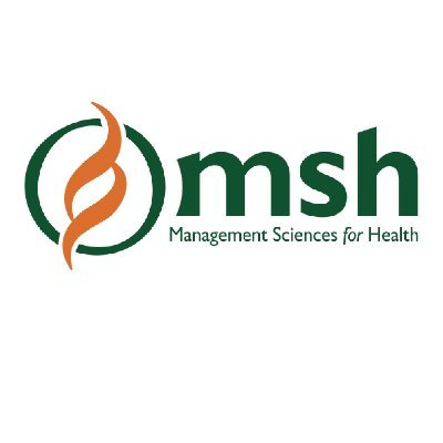 Driver at Management Sciences for Health MSH