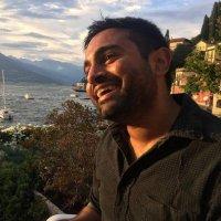 Bhaskar Sunkara (@sunraysunray )