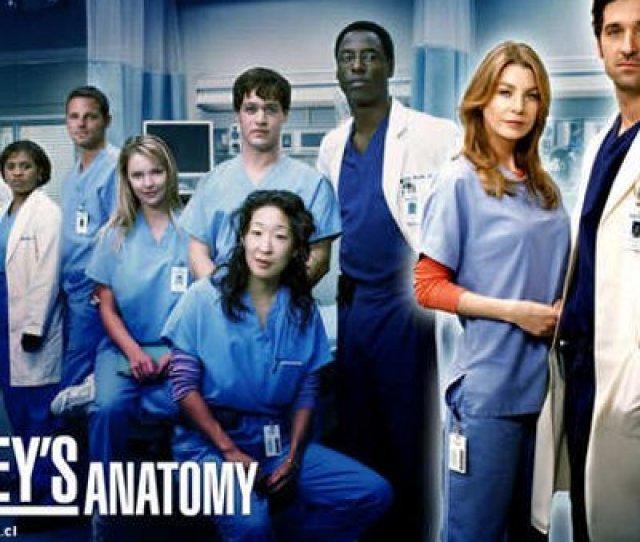 Greys Anatomy Frases